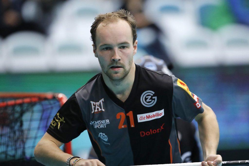 Emil Julkunen. Foto: Per Wiklund