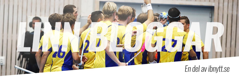 Linn bloggar